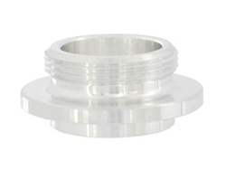 22mm Thread Tank Bung Aluminum