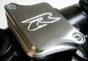 Reed Chamber Block Offs - GSXR1000 2004-2008