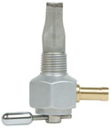 "Single Outlet HDXR750 Race Valve, 3/8"" NPT"